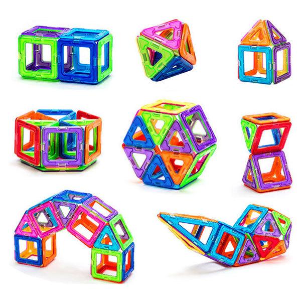 Конструктор magical magnet 20 деталей