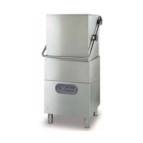 фото 1 Купольная посудомоечная машина Omniwash CAPOT 61 P/DD/PS на profcook.ru