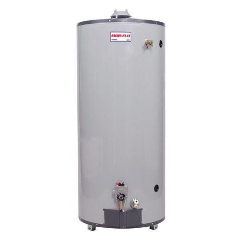 Водонагреватель газовый накопительный Mor-Flo 189 л (11,72 кВт)