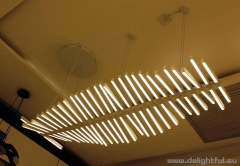 Design lamp 07-329