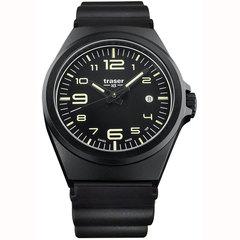 Швейцарские тактические часы Traser P59 ESSENTIAL M BLACK 108219