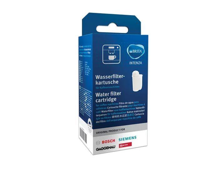 Таблетки от накипи для кофемашин Bosch/Siemens (6шт.)