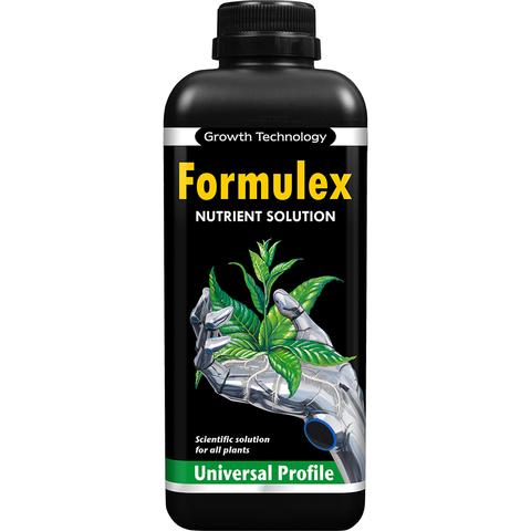 Питательный раствор Formulex 1л