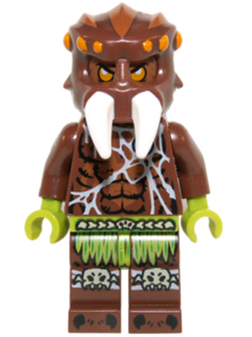 LEGO Chima: Паучьи сети 70138 — Web Dash — Лего Чима