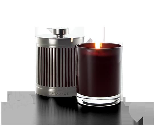 Amouage Candle Lyric