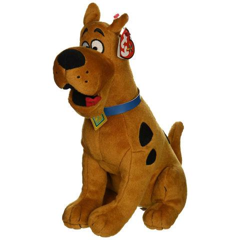 Мягкая Игрушка Скуби Ду (Scooby Doo) 28 см, Ty