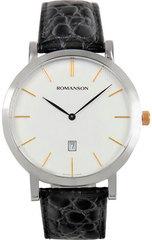 Наручные часы Romanson TL 5507C XC(WH)