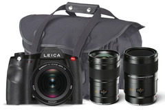 Leica S Professional Set