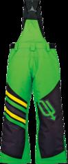 Comp Bib / Детские / Зеленый