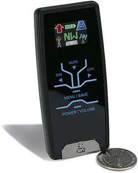 Автомобильный радар-детектор Cobra RU R7