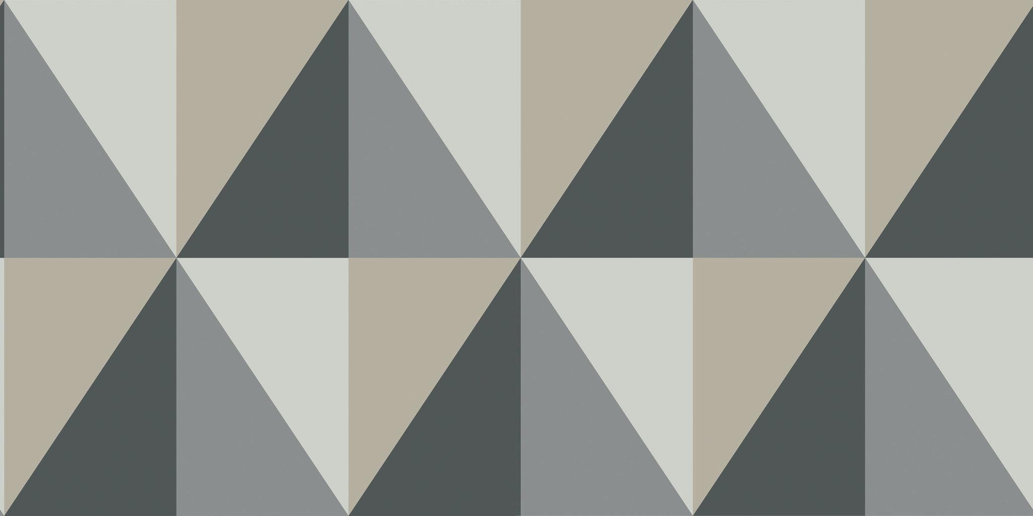 Обои Cole & Son Geometric II 105/10043, интернет магазин Волео