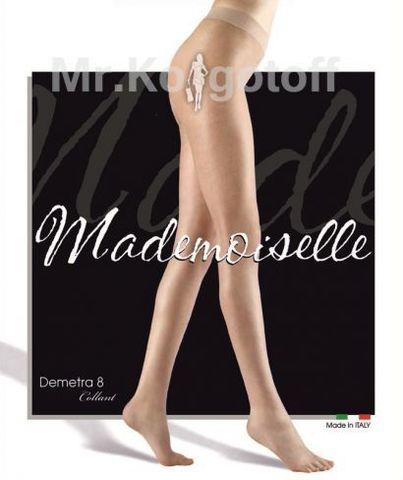 Колготки Mademoiselle Demetra 8