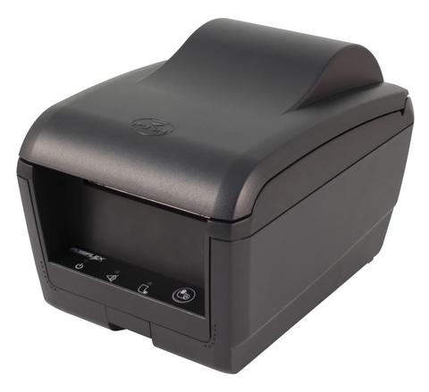 Чековый принтер posiflex aura 9000U-B(USB черный ) с БП