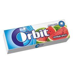 """Жевательная резинка """"Orbit"""" сочный арбуз, 13,6 г"""