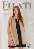 Журнал Filati SIZE+ #2