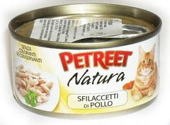 PETREET Natura with Chicken