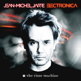 Jean-Michel Jarre ‎/ Electronica 1: The Time Machine (CD)