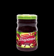 """Варенье """"Абрико"""" вишневое, 250 г"""