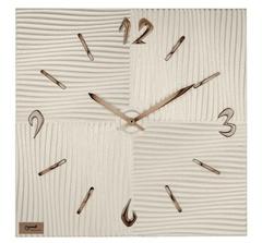 Часы настенные Lowell 11469