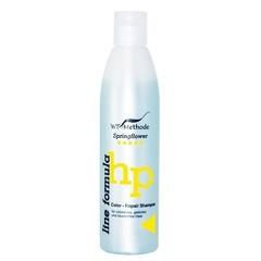 Шампунь для окрашенных, тонированных и обесцвеченных волос COLOR-REPAIR SHAMPOO pH 5,2