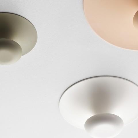Потолочный светильник Vibia Funnel 2014 LED