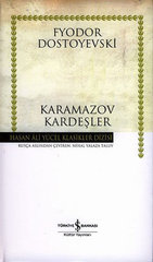 Karamazov Kardeşler - Hasan Ali Yücel Klasikleri
