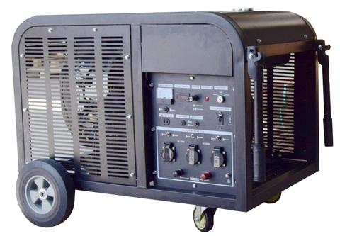 Бензогенератор Lifan S-PRO 11000-1