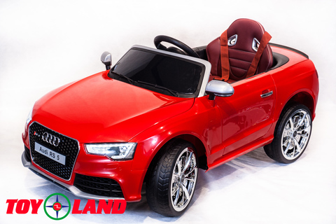 Электромобиль Toyland Audi RS5