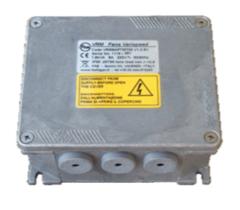 Контроллер скорости вращения FAE VRM8APTMT55