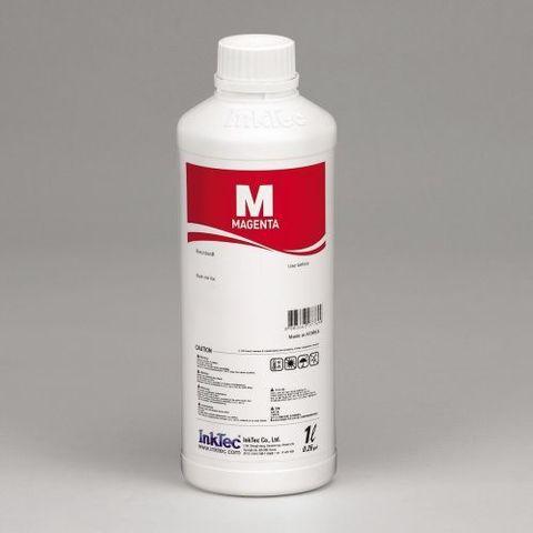 Чернила InkTec C9021 /M magenta (малиновый) Dye 1л.