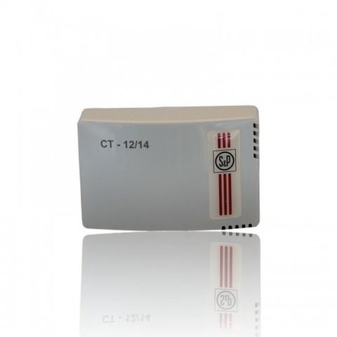 Трансформатор Soler & Palau CT-12/14 (для SILENT-100 CZ 12 V )