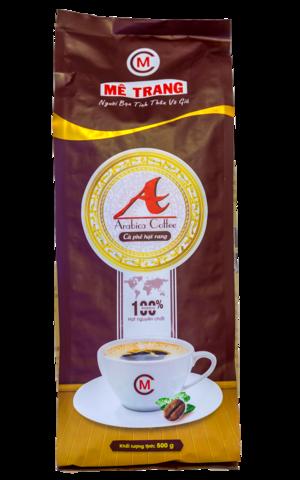 Кофе Me Trang Arabica зерновой 500 гр