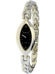 Наручные часы Romanson RM0345LWBK