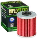 Фильтр масляный Hiflo HF 207 Suzuki Kawasaki