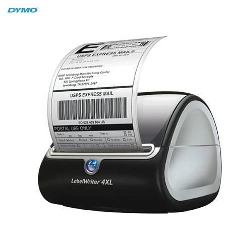 Принтер этикеток электронный Dymo LabelWriter 4XL