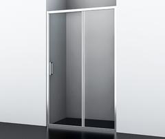 Душевая дверь WasserKRAFT Main 41S05 120 см