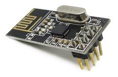 Модуль беспроводной связи nRF24L01+