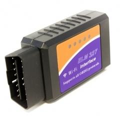 Сканер ELM 327   Wi-Fi