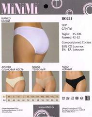 Женские трусы BO 221 Minimi