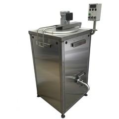 Пастеризатор (сыроварня) 70 литров