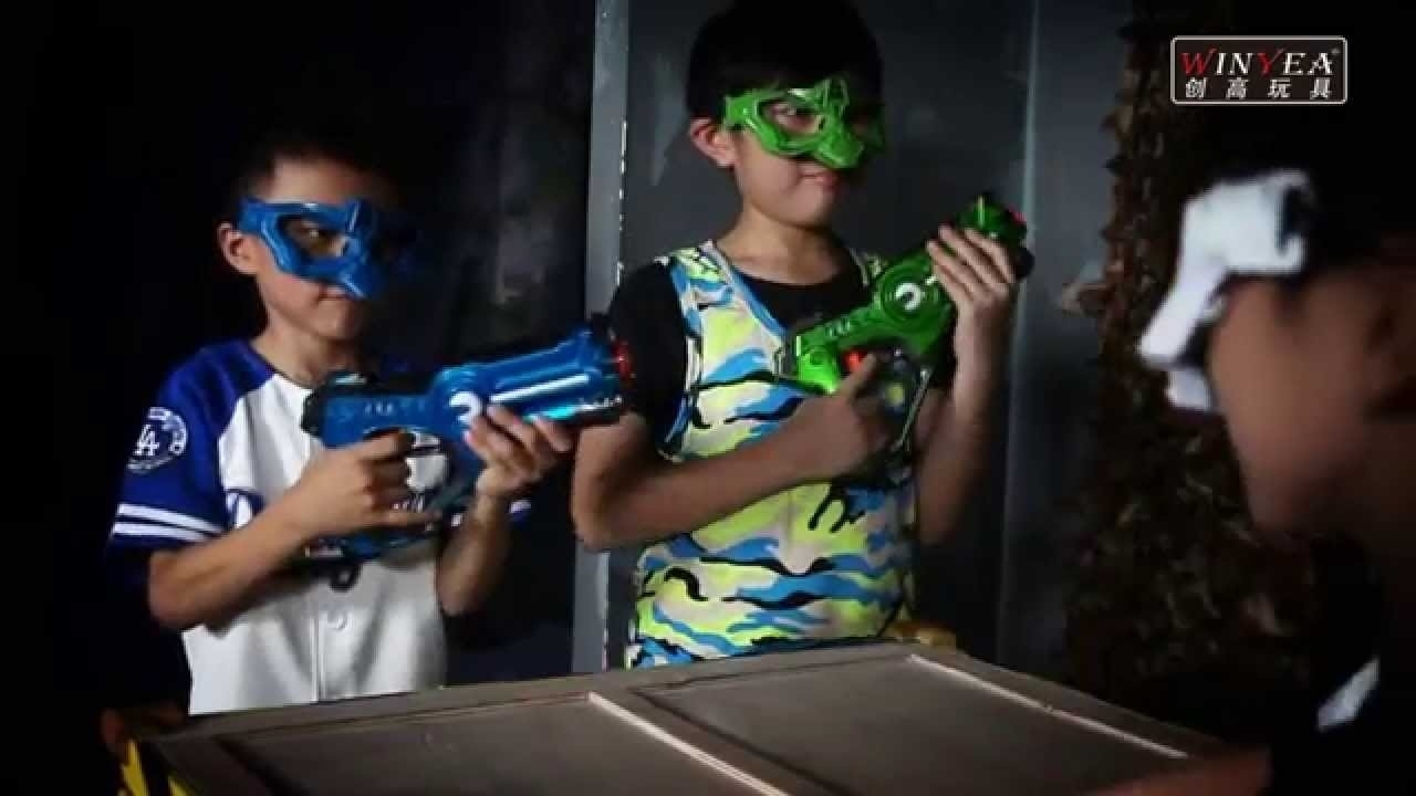 Call 2 Life пистолет + маска