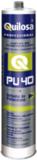 Полиуретановый герметик Sintex PU40 CONSTRUCTION 300мл (12шт/кор)