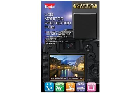 Защитная пленка для ЖК дисплея Kenko LCD Monitor Film Canon EOS M50/M100/M6