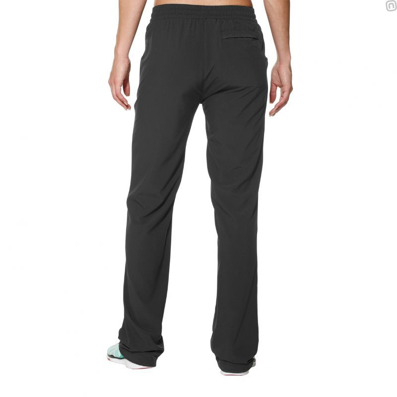 Женские брюки асикс Styled Woven Pant black (121810 0904)