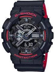 Наручные часы Casio G-Shock GA-110HR-1AER