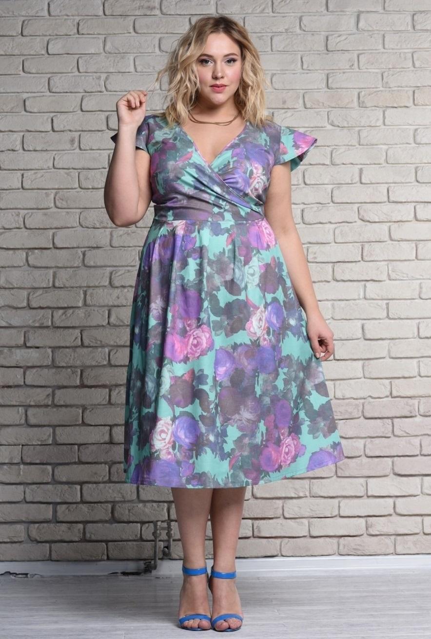 Платье 95-107