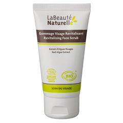 Органический скраб для лица, La Beauté Naturelle
