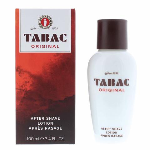 TABAC ORIGINAL Лосьон после бритья 100 мл