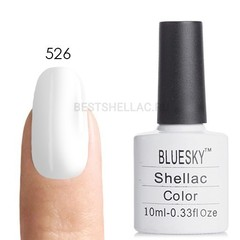 Bluesky shellac 80526, 10 мл