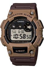 Мужские японские наручные часы Casio W-735H-5A